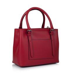 Кожаная женская сумка Virginia Conti (Италия) 10827