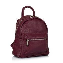 Женский кожаный рюкзак Vera Pelle (Италия)