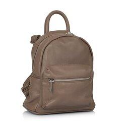 Женский кожаный рюкзак Vera Pelle (Италия) 10893