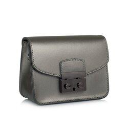 Кожаная женская сумка Vera Pelle (Италия) 10865