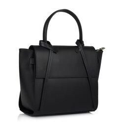 Кожаная женская сумка Virginia Conti (Италия) 11406