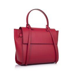 Кожаная женская сумка Virginia Conti (Италия) 10847