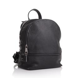 Женский кожаный рюкзак Virginia Conti (Италия)