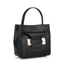 Кожаная женская сумка Virginia Conti (Италия) 10842