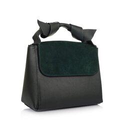 Кожаная женская сумка Virginia Conti (Италия) 11279