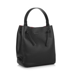 Кожаная женская сумка Virginia Conti (Италия) 11281