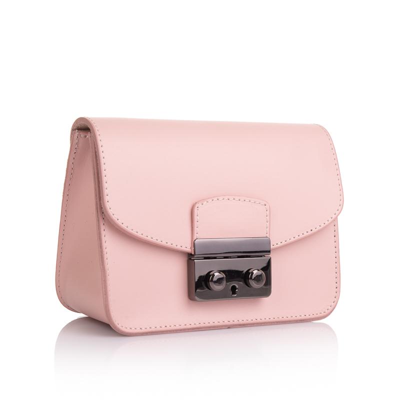 Кожаная женская сумка Virginia Conti (Италия) 13367 - фото 1
