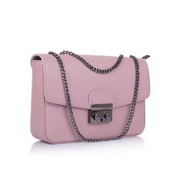 Кожаная женская сумка Virginia Conti (Италия) 11526