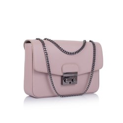 Кожаная женская сумка Virginia Conti (Италия) 11524