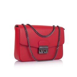 Кожаная женская сумка Virginia Conti (Италия) 11525