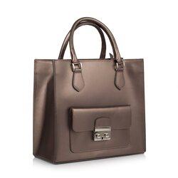 Кожаная женская сумка Virginia Conti (Италия) 10785
