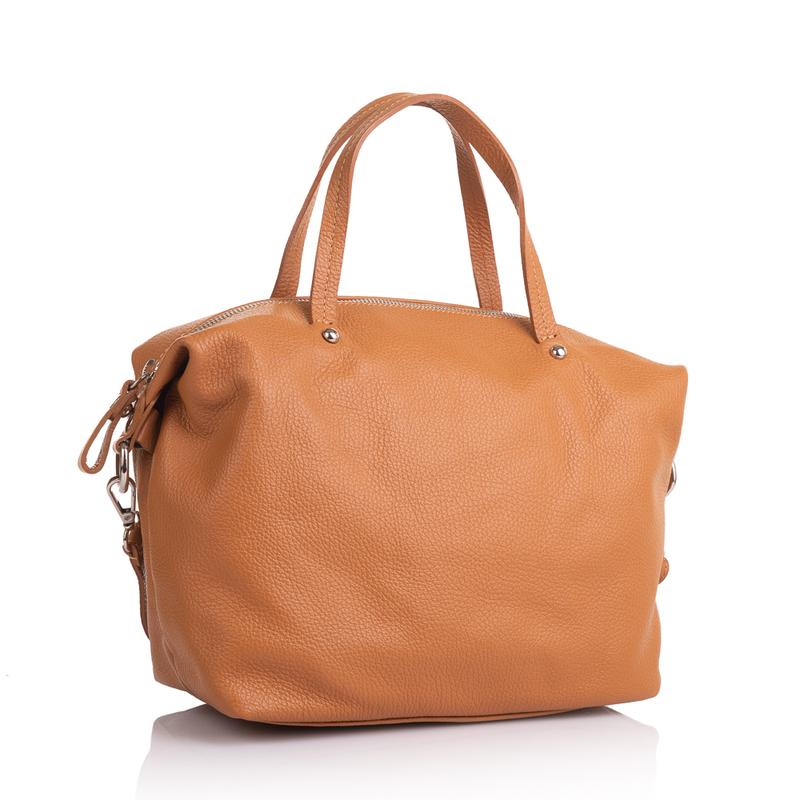 Кожаная женская сумка Virginia Conti (Италия) 13361 - фото 1