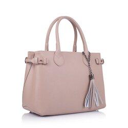 Кожаная женская сумка Virginia Conti (Италия) 11528