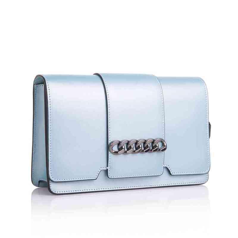 Кожаная женская сумка Virginia Conti (Италия) 13374 - фото 1