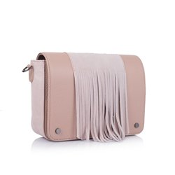 Кожаная женская сумка Virginia Conti (Италия) 11536