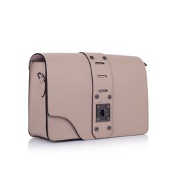 Кожаная женская сумка Virginia Conti (Италия) 11549