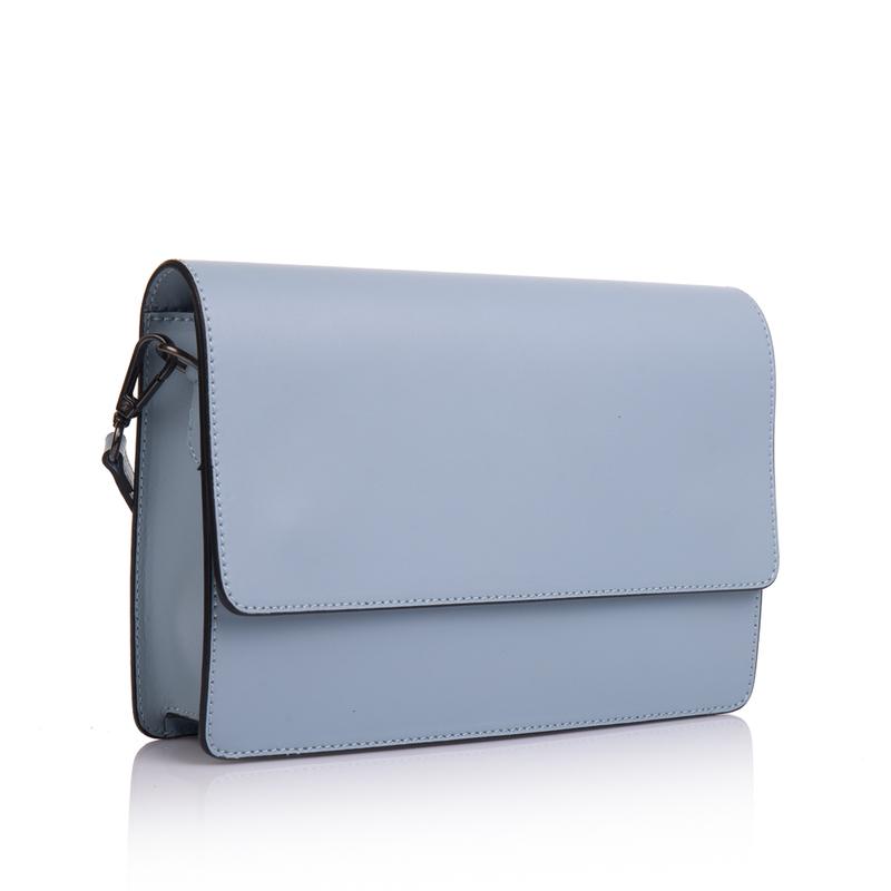 Кожаная женская сумка Virginia Conti (Италия) 13327 - фото 1