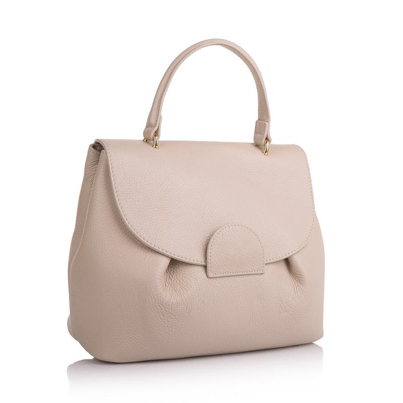 Кожаная женская сумка Virginia Conti (Италия) 13344 - фото 1
