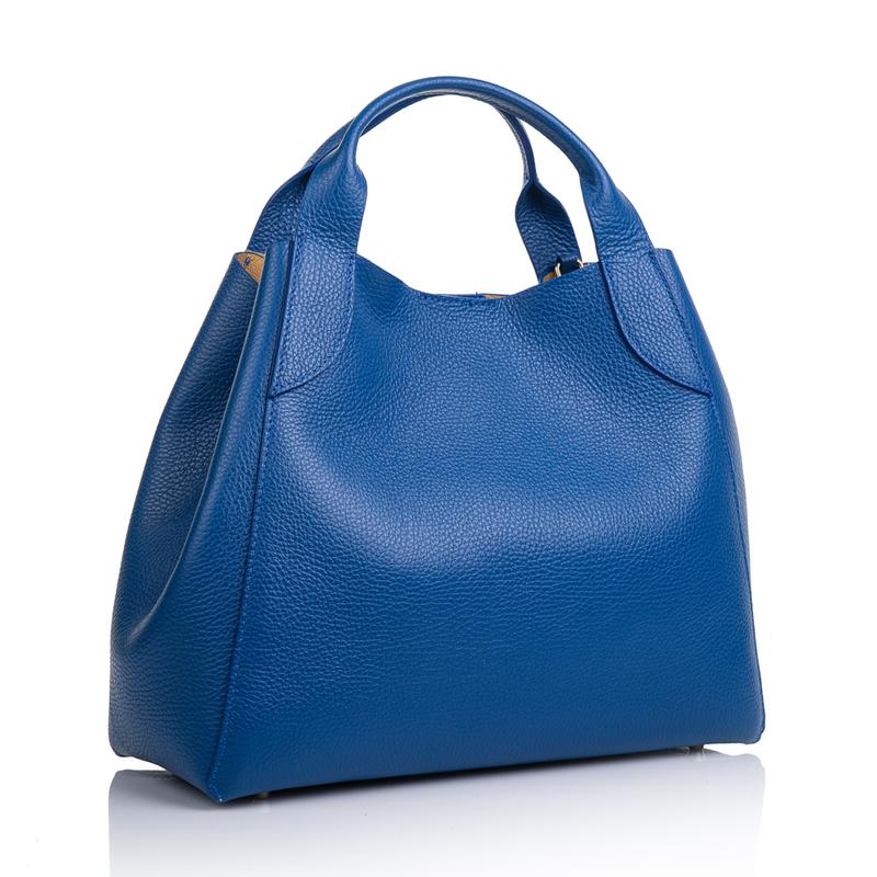 Кожаная женская сумка Virginia Conti (Италия) 13315 - фото 1