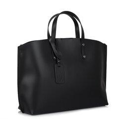 Кожаная женская сумка Vera Pelle (Италия) 10885