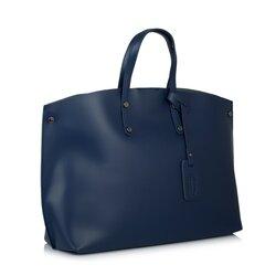 Кожаная женская сумка Virginia Conti (Италия) 10884