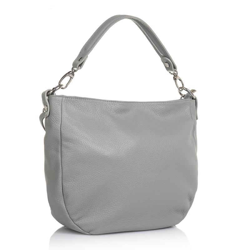 Кожаная женская сумка Virginia Conti (Италия) 13820 - фото 1