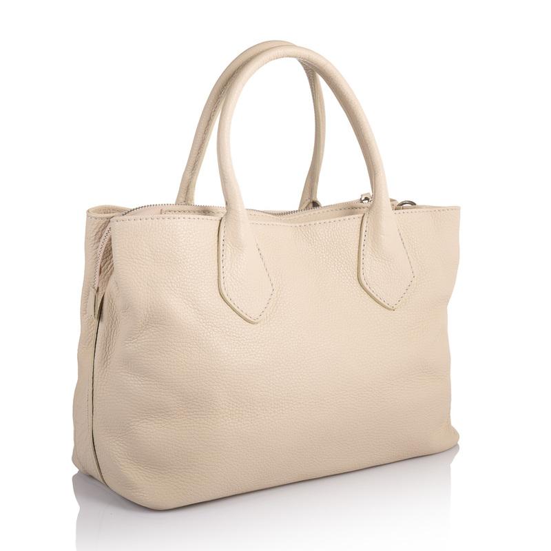 Кожаная женская сумка Virginia Conti (Италия) 17867 - фото 1