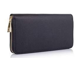 Кожаный женский кошелек Virginia Conti (Италия) id