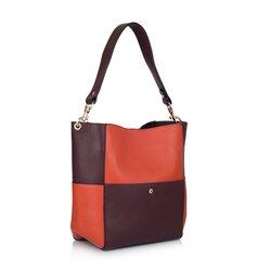 Кожаная женская сумка Virginia Conti (Италия) 10887