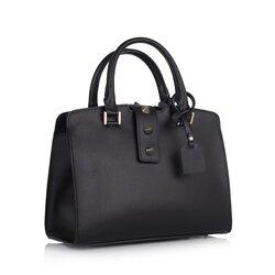 Кожаная женская сумка Virginia Conti (Италия) 11315