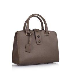 Кожаная женская сумка Virginia Conti (Италия) 11316
