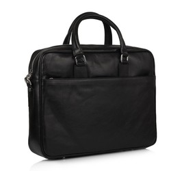 """Кожаная сумка для ноутбука 15,6"""" Virginia Conti (Италия) id"""