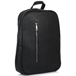Мужской кожаный рюкзак Virginia Conti (Италия) id