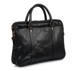"""Кожаная сумка для ноутбука 14,1"""" Virginia Conti (Италия) id"""