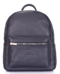 Кожаный рюкзак Poolparty XS id