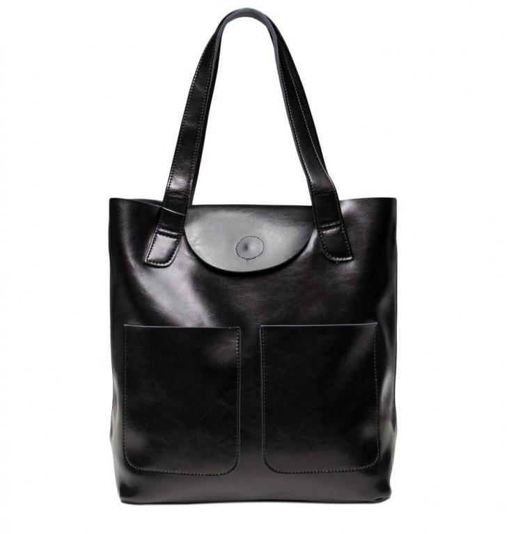 Кожаная женская сумка Grays 17952 - фото 1