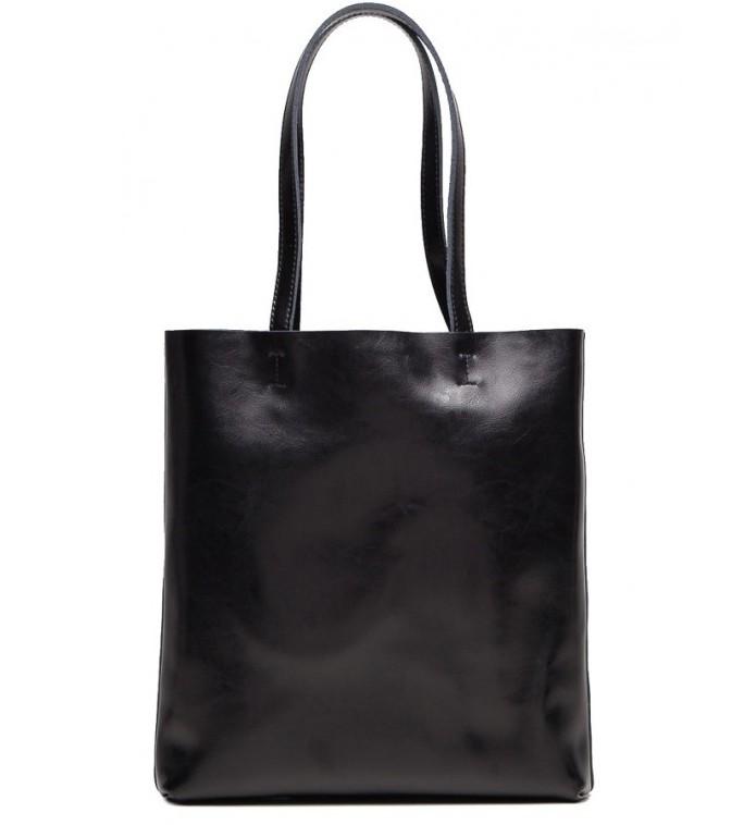 Кожаная женская сумка Grays 17949 - фото 1