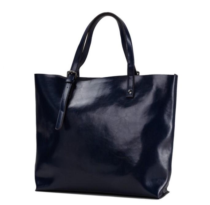 Кожаная женская сумка Grays 17941 - фото 1