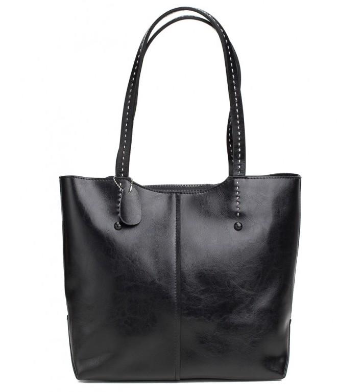 Кожаная женская сумка Grays 17924 - фото 1