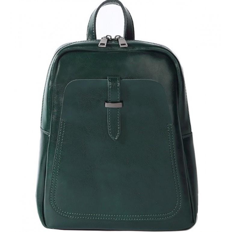 Кожаный рюкзак GRAYS 17974 - фото 1