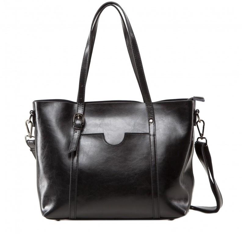 Кожаная женская сумка Grays 17971 - фото 1