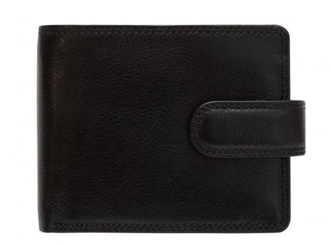 Мужской кожаный кошелек Visconti Heritage 8518 - фото 1