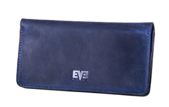 Женский кожаный кошелек Смарт Level 12474 - фото 1