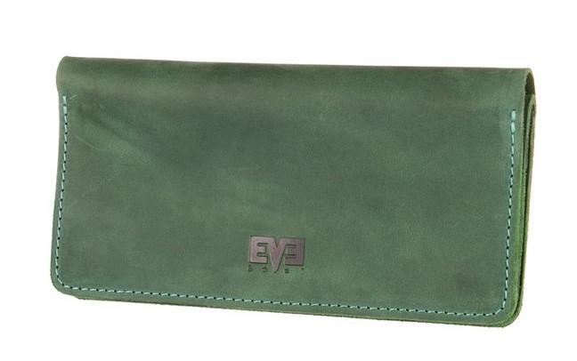 Женский кожаный кошелек Смарт Level 12471 - фото 1