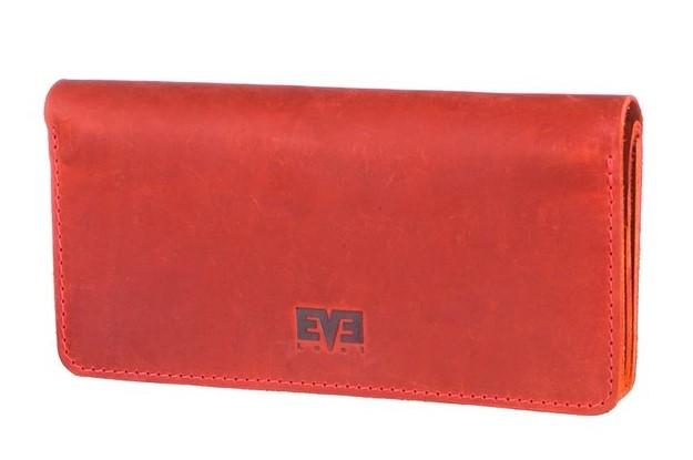 Женский кожаный кошелек Смарт Level 12470 - фото 1