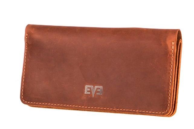 Женский кожаный кошелек Смарт Level 12472 - фото 1