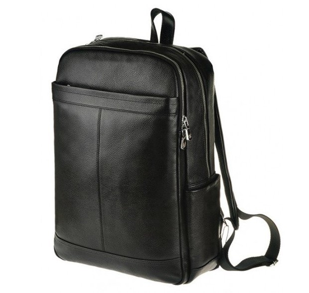 Кожаный рюкзак Bexhill 10578 - фото 1