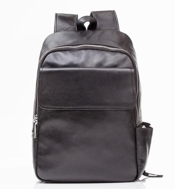 Кожаный рюкзак Bexhill 7485 - фото 1