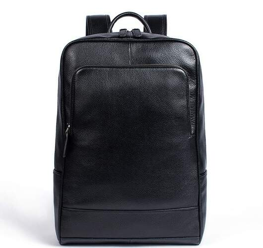 Мужской кожаный рюкзак Buffalo Bags 12672 - фото 1