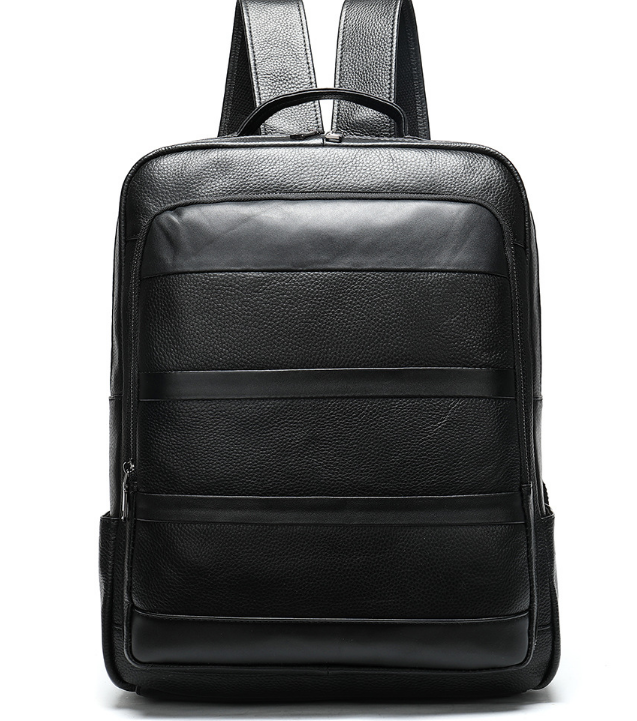 Мужской кожаный рюкзак Buffalo Bags 14325 - фото 1